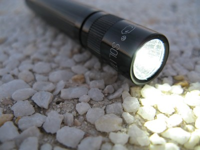 Linternas LED e Incandescentes 05 | Maglite
