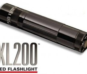 XL200   Linternas LED   Maglite