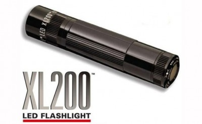 XL200 | Linternas LED | Maglite